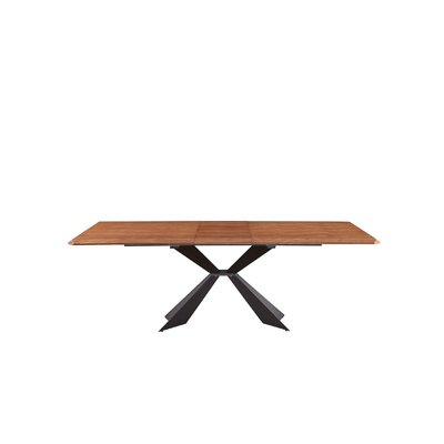 Geoffrey Extendable Dining Table