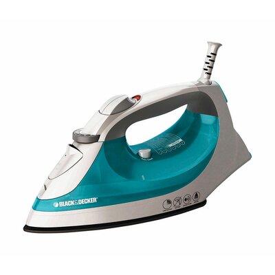 Decker Xpress 1200W Iron