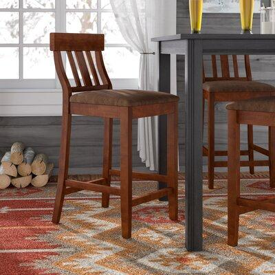 "Solvi Bar & Counter Stool Seat Height: Counter Stool (24"" Seat Height)"