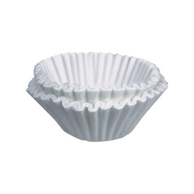 12-Cup Basket Coffee Filter