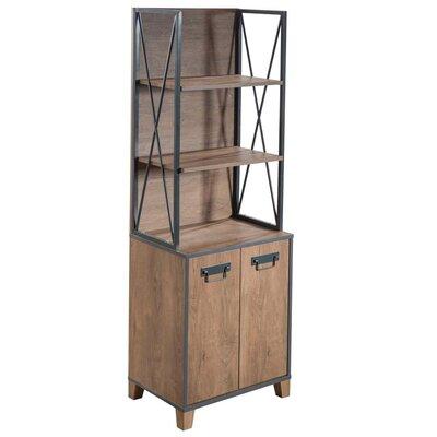 Augie Vintage Standard Bookcase