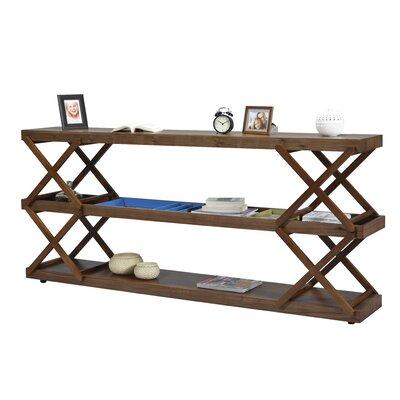Finnley Sub Module Etagere Bookcase