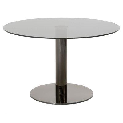 Macias Pillar Dining Table