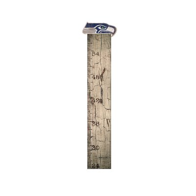 NFL Sign Growth Chart NFL Team: Seattle Seahawks