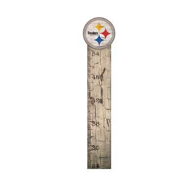 NFL Sign Growth Chart NFL Team: Pittsburgh Steelers