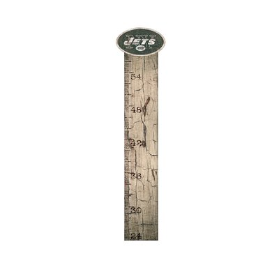NFL Sign Growth Chart NFL Team: New York Jets