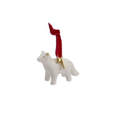 Woodland Hanging Figurine