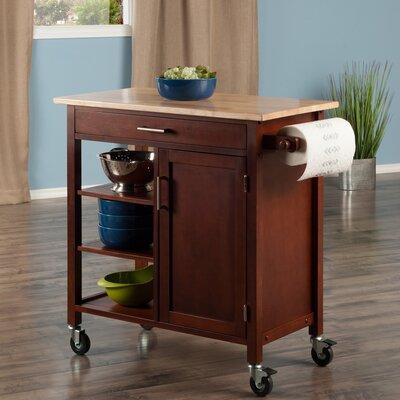 Elian Kitchen Cart