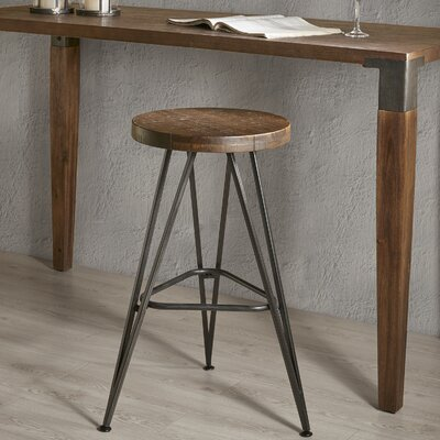 "Aine 30"" Bar Stool"