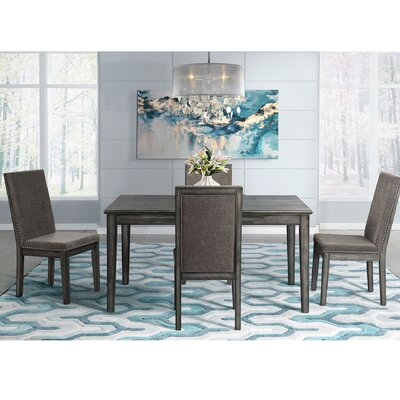 Vanesa Drop Leaf Dining Table