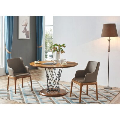 Brayden Studio Seren Dining Table