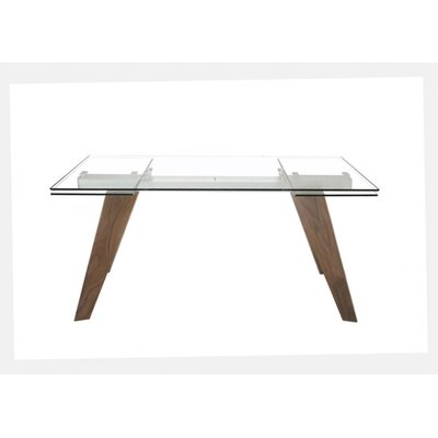 Brand Modern Extendable Dining Table