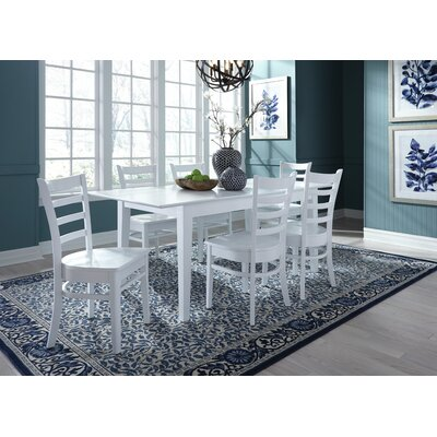 Chastain 7 Piece Extendable Dining Set