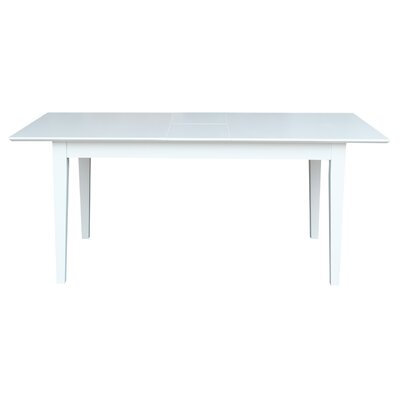 Luka Extension Dining Table