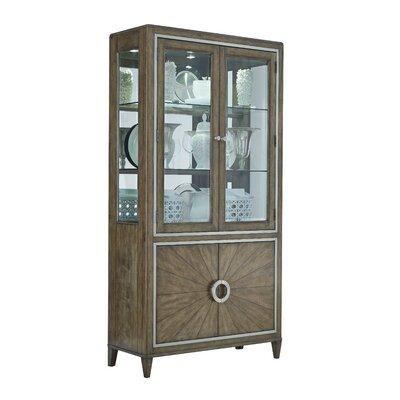 Newt Dining Curio Cabinet