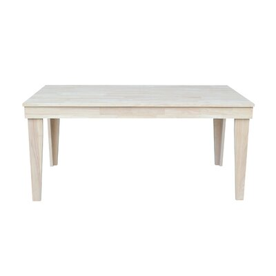 Theodosia Fixed Top Dining Table
