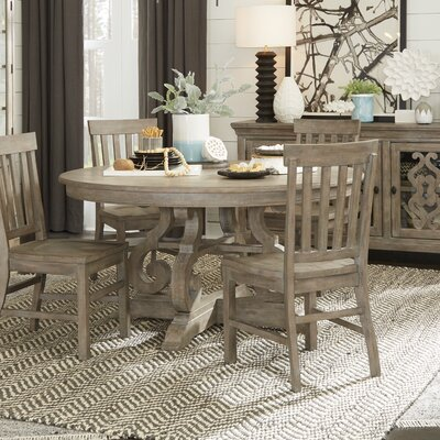 Roswell 5 Piece Dining Set