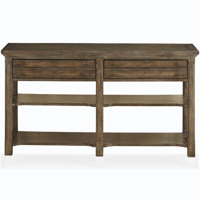 Banfield Console Table