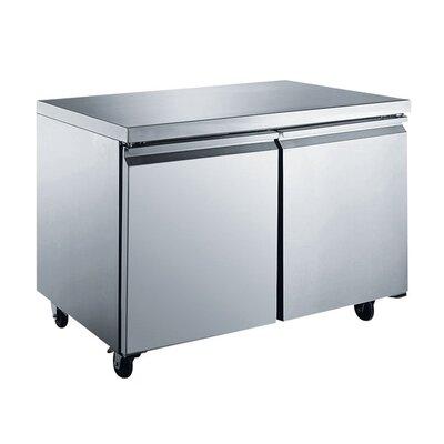 "11.9"" Capacity Undercounter Refrigeration"