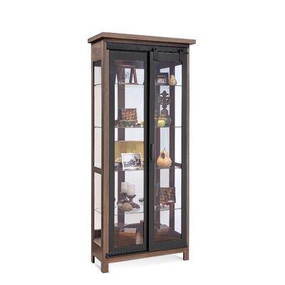 Jerrold Curio Cabinet