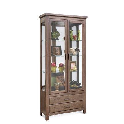 Jersey Curio Cabinet