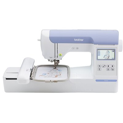 Embroidery Computerized Electronic Sewing Machine