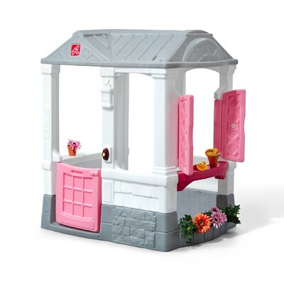 Courtyard Cottage Playhouse