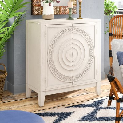 Burleigh 2 Doors Accent Chest
