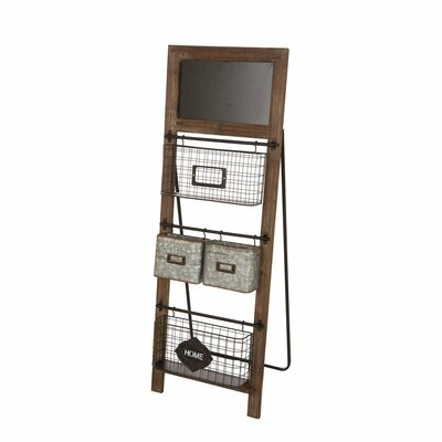 Ione Magazine Rack