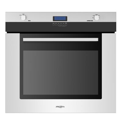 "Elite 30"" Self-Cleaning Convection Gas Single Wall Oven"