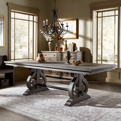 Meagan Extendable Dining Table