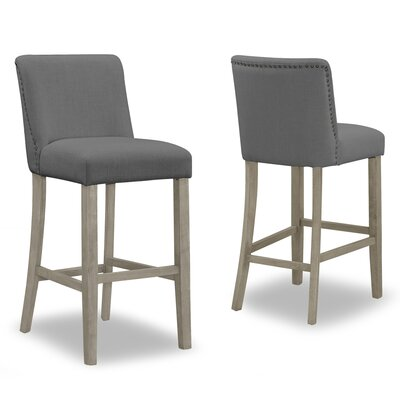 "Gelsomina 29.9"" Bar Stool"
