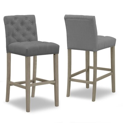 "Georgio 29"" Bar Stool"