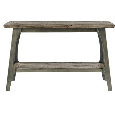 Casimir Console Table