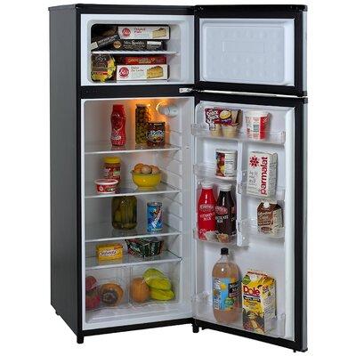 7.4 cu. ft. Energy Star Top Freezer Refrigerator