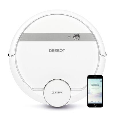 Deebot 900 Robotic Vacuum