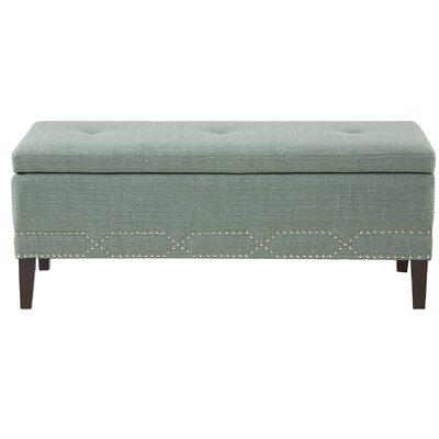Eris Upholstered Storage Bench