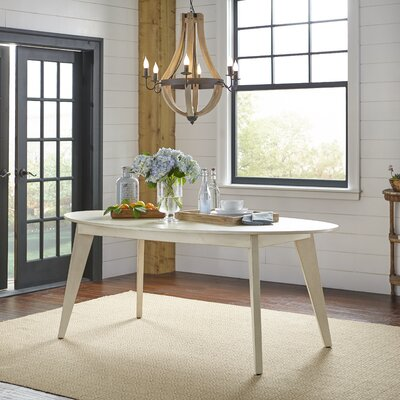 Mercy Oval Dining Table