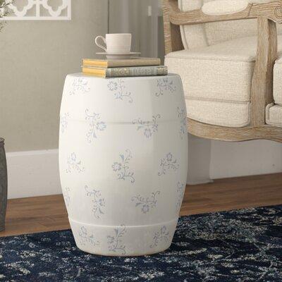 Aime Ceramic Garden Stool