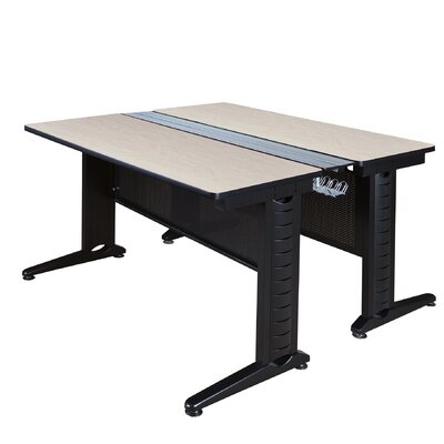 Cheap Stivers Benching Station Training Table Tabletop Finish - 18 x 96 training table