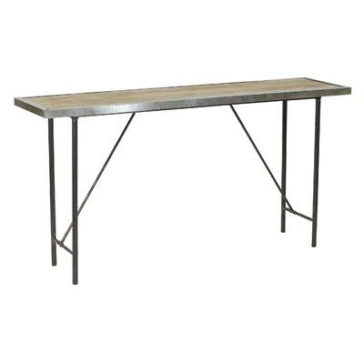 Abrams Farmhouse Console Table
