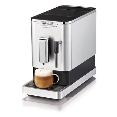 Concierge Bean to Cup Espresso Machine