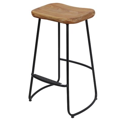 "Ilsa 20"" Bar Stool"
