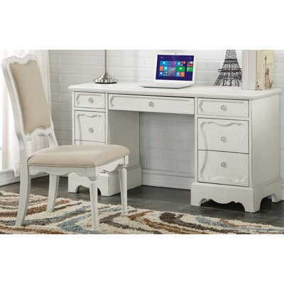 ConCourse Writing Desk and Chair Set