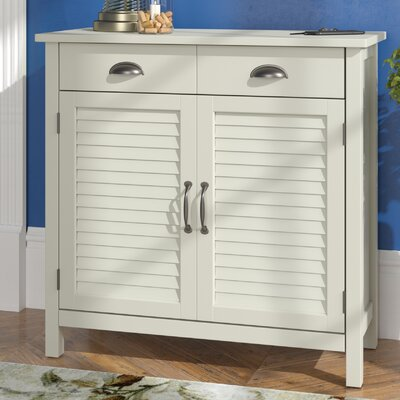 Dodge Wood 2 Door Accent Cabinet