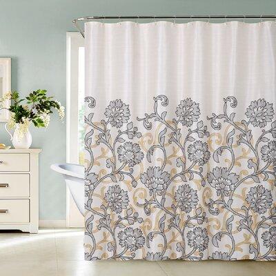 Lillard Shower Curtain