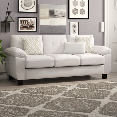 ⭐ Best Selling Childress Sofa Upholstery: White save