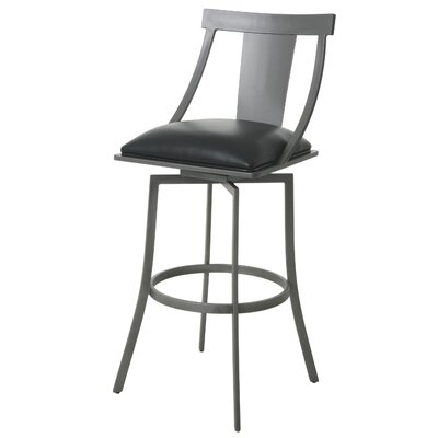 "Antlia 26"" Swivel Bar Stool"