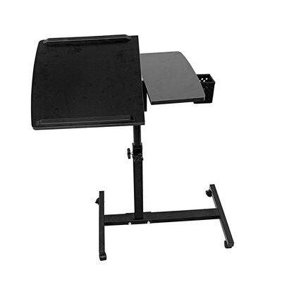 Kenzo Two Tier Ergonomic Standing Desk