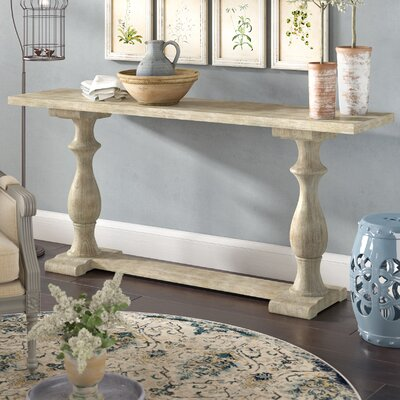 Oakville Console Table